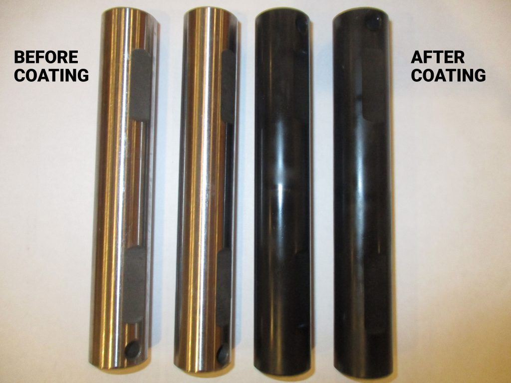 Custom Coating, Inc Conversion Coatings